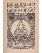 Das Japanbuch - Hearn, Lafcadio
