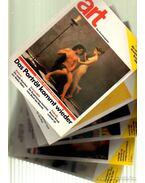 Art 1986. (töredék) - Hecht, Axel (főszerk.)