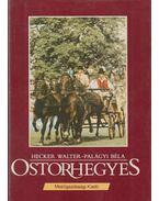 Ostorhegyes - Hecker Walter-Palányi Béla