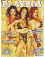 Playboy 2005. január - Hefner, Hugh M., Radnai Péter