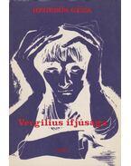 Vergilius ifjúsága - Hegedüs Géza