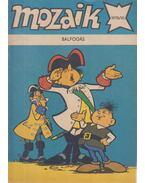 Balfogás (Mozaik 1978/10.) - Hegen, Hannes