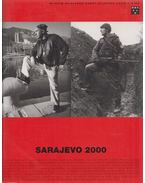 Sarajevo 2000 - Hegyi Lóránd