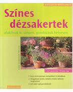 Színes dézsakertek - Heimberger-Preisler, Karin
