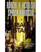 Variable Star - HEINLEIN, ROBERT A. - ROBINSON, SPIDER