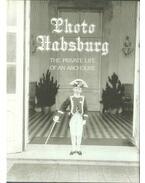 Photo Habsburg - Heiszler Vilmos, Szakács Margit, Vörös Károly