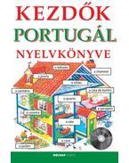 Kezdők portugál nyelvkönyve - CD melléklettel - Helen Davies