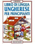 Libro di lingua ungherese per principianti - Helen Davies