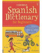 Spanish Dictionary for Beginners - Helen Davies