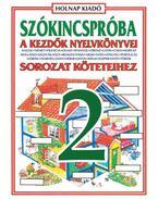 Szókincspróba 2. - A kezdők nyelvkönyvei sorozat köteteihez - Helen Davies