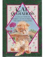 Cat quotations - Helen Exley