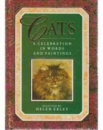 Cats - Helen Exley