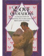 Love Quotations - Helen Exley