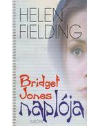 Bridget Jones naplója - Helen Fielding