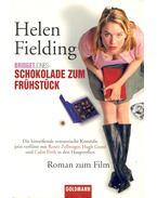 Bridget Jones - Schokolade zum Frühstück - Helen Fielding