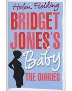 Bridget Joness baby - The diaries - Helen Fielding