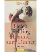 Hummer zum Dinner - Helen Fielding