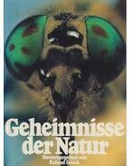 Geheimnisse der Natur - Helga Menzel-Tettenborn, Franz K. Theodor