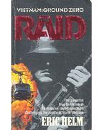 The Raid - HELM, ERIC
