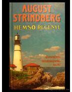 Hemső regénye - Strindberg, August