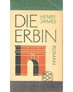 Die Erbin - Henry James