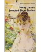 Selected Short Stories - Henry James