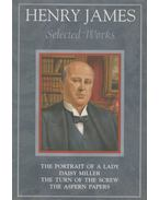 Selected Works - Henry James