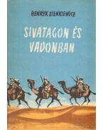 Sivatagon és vadonban - Henryk Sienkiewicz