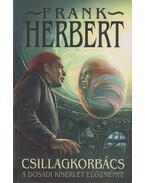 Csillagkorbács - Herbert, Frank