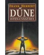 Dűne Isten-császára - Herbert, Frank
