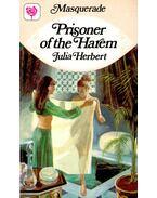 Prisoner of the Harem - HERBERT, JULIA