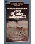 SF international III. - Herbert W. Franke