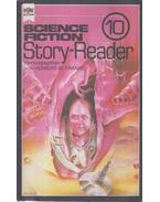 Science Fiction Story Reader 10 - Herbert W. Franke, Wolfgang Jeschke