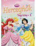 Hercegnők - Nagykönyv 2.