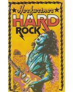 Hard rock - Herfurtner Rudolf