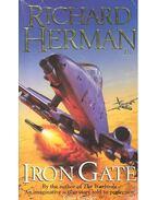 Iron Gate - HERMAN, RICHARD