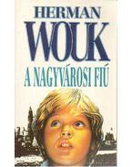 A nagyvárosi fiú - Herman Wouk