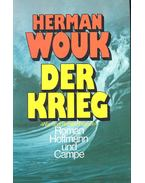 Der Krieg - Herman Wouk