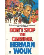 Don't Stop the Carnival - Herman Wouk