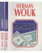 Hajsza I-II. - Herman Wouk