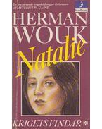 Krigets vindar: Natalie - Herman Wouk