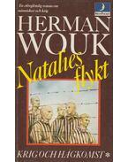 Natalies flykt - Herman Wouk
