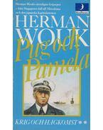Pug och Pamela - Herman Wouk