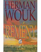 Remény II. kötet - Herman Wouk