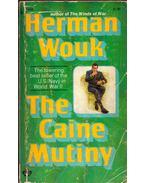 The Caine Mutiny - Herman Wouk