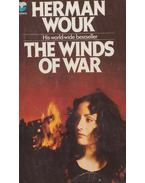 The Winds of War - Herman Wouk
