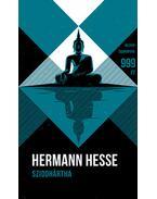 Sziddhártha - Helikon Zsebkönyvek 66. - Hermann Hesse