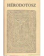 A görög-perzsa háború - Hérodotosz