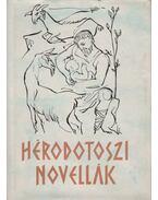 Hérodotoszi novellák - Hérodotosz