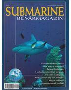 Submarine 2000. június-július - Herold István
